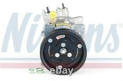 NISSENS Air-con Compressor 89178 (SPEC ORDER non-UK stock)