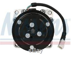 NISSENS Air-con Compressor 89192 (SPEC ORDER non-UK stock)
