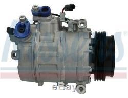 NISSENS Air-con Compressor 89199 (SPEC ORDER non-UK stock)