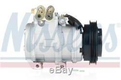NISSENS Air-con Compressor 89286 (SPEC ORDER non-UK stock)
