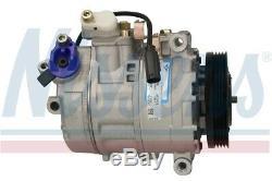 NISSENS Air-con Compressor 89359 (SPEC ORDER non-UK stock)