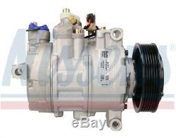 NISSENS Air-con Compressor 89384 (SPEC ORDER non-UK stock)