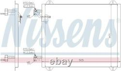 NISSENS Air-con Condenser 94584 (SPEC ORDER non-UK stock)