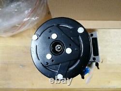 NISSENS Kompressor Klima Anlage für Cadillac Fiat Croma Opel Signum Vectra C 1.9