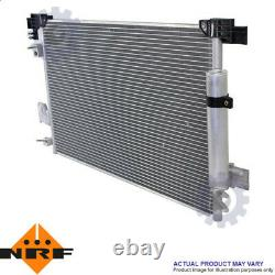 New A/c Air Condenser Radiator New Oe Replacement For Mazda MX 6 Ge Kl Fs MX 6