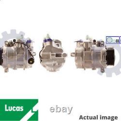 New Compressor Air Conditioning For Mercedes Benz M Class W164 Om 642 940 Lucas