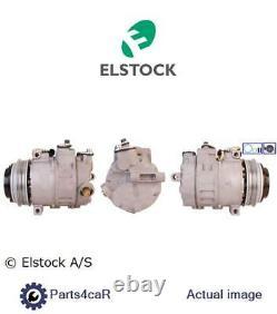 New Compressor Air Conditioning For Mercedes Benz Om 601 943 Om 602 980 Elstock