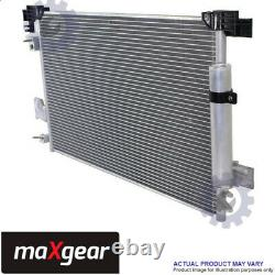 New Condenser Air Conditioning For Mercedes Benz Clk Convertible A208 Maxgear