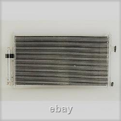 New Condenser Air Conditioning Radiator Fits Nissan X-trail T30 2001 To 2007