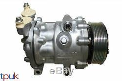 New Ford Transit Mk7 2.2 Rwd Air Con Compressor Pump 2011 On Hella Conditioning