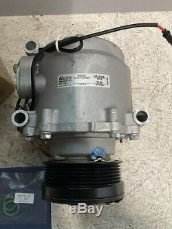 New Genuine Nissens A/C compressor Air Conditioning Saab9-3 1998-2003 89066
