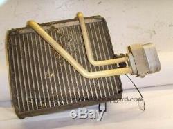 Nissan Patrol Y61 3.0 97-13 GR air con conditioning evaporator radiator matrix