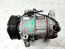 Nissan X-trail T32 1.6 DCI Diesel Ac Air Con Conditioning Compressor Pump