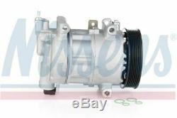 Nissens 890051 Compressor Air Conditioning