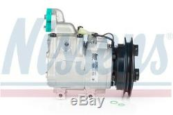 Nissens 890059 Air-con Compressor Next working day to UK