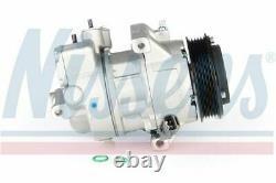 Nissens 890077 Compressor Air Conditioning