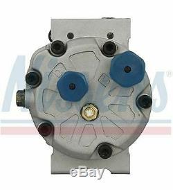 Nissens 89029 Compressor Air Conditioning