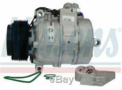 Nissens 89034 Compressor Air Conditioning