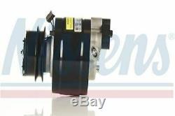 Nissens 890368 Compressor Air Conditioning