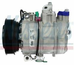 Nissens 89054 Compressor Air Conditioning