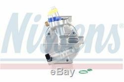 Nissens 890607 Compressor Air Conditioning