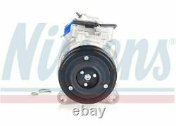Nissens 890622 Compressor Air Conditioning