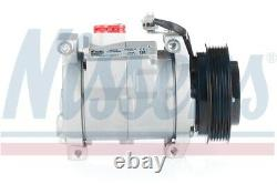 Nissens 89074 Air-con Compressor Next working day to UK