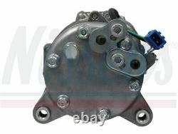 Nissens 89088 Compressor Air Conditioning