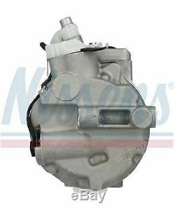 Nissens 89090 Compressor Air Conditioning