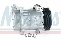 Nissens 89120 Compressor Air Conditioning