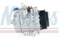 Nissens 89200 Compressor Air Conditioning