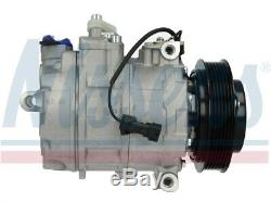Nissens 89208 Air-con Compressor Next working day to UK