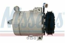 Nissens 89308 Compressor Air Conditioning