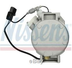 Nissens 89376 Air-con Compressor Next working day to UK