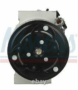 Nissens 89394 Compressor Air Conditioning