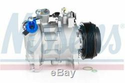 Nissens 89585 Compressor Air Conditioning Man