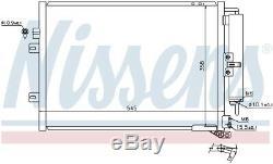 Nissens 940125 Air-con Condenser Next working day to UK