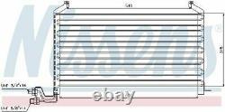 Nissens 94088 Condenser Air Conditioning