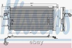 Nissens 94667 Condenser Air Conditioning