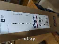 Nissens 94788 Kondensator Klima Anlage für Honda Accord VII 2.2i-CTDI