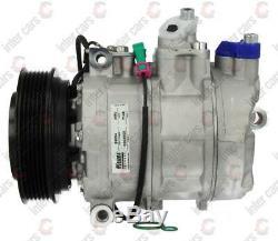 Nissens A/c Ac Air Con Compressor Nis89054