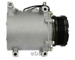 Nissens A/c Ac Air Con Compressor Nis89227