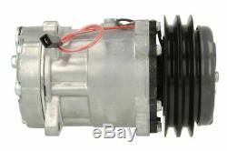 Nissens A/c Ac Air Con Compressor Nis89611