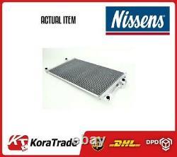 Nissens Ac Air Condenser Radiator Nis94790