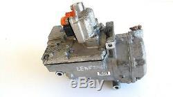 OEM Nissan Leaf DENSO AIR Con CONDITIONING A/C compressor pump 92600 3NF0A