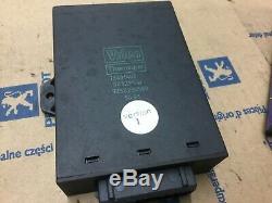 PEUGEOT 405 Mk1 aircoN air conditioning Ecu regulator VALEO 6445a3 thermique