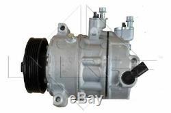SKODA Air Con Compressor AC Conditioning NRF 1K0260859F 1K0820803E 1K0820803F