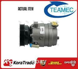 Teamec Ac Air Con Compressor Tm8600047