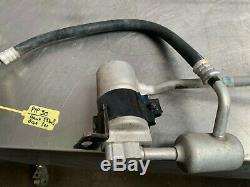 Toyota Hilux 06-15 Ac Pipes Air Con Pipes Air Conditioning Hoses Pip30