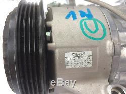 Toyota Yaris 2011-2016 Verso 11-13 1.3 Petrol Air Con Pump Compressor 4472604201